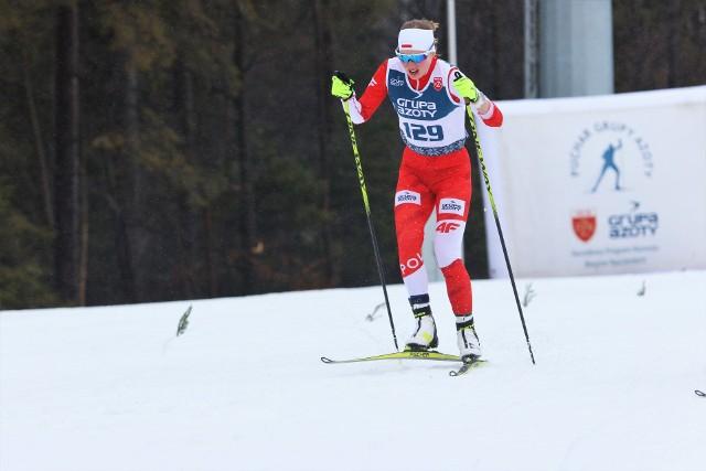 Hanna Popko z Hubala Białystok w Finlandii debiutuje na mistrzostwach świata