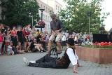 Przed nami ostatnie wakacyjne prezentacje artystów nie tylko na ul. Piotrkowskiej