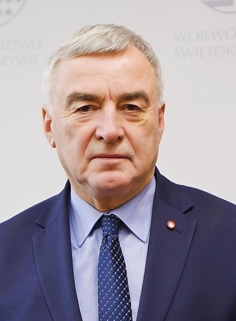 Marszałek Andrzej Bętkowski