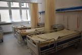 Ostrów Wielkopolski: Kolejny oddział szpitala wyremontowany. Tak wygląda oddział neurologii po gruntownych zmianach [ZDJĘCIA]