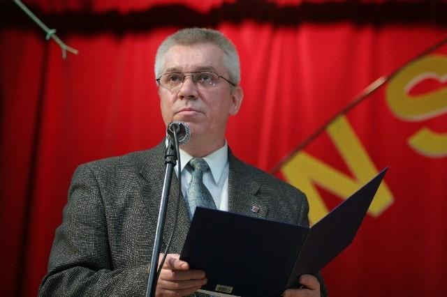 - To przykre, gdy dziennikarz musi występować w sądzie przeciwko drugiemu dziennikarzowi - mówi Leszek Wątkowski. - Ale nie mogę nie reagować, gdy ktoś mnie obraża.