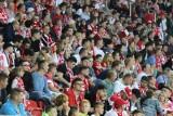 Wielki sukces młodzieżowego mundialu U-20 w Łodzi. Na trybunach stadionu Widzewa rekordowe liczby widzów