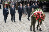 Wielkopolanie uczcili 82. rocznicę wybuchu II wojny światowej