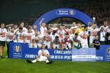 Gdzie odbędzie się finał Fortuna Pucharu Polski? Sekretarz generalny PZPN: Na 90 procent w Lublinie