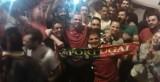 Tak we Wrocławiu ze zwycięstwa w Euro 2016 cieszyli się Portugalczycy