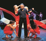 Gdańsk: Dwie sztuki Teatru Wybrzeże w finale konkursu