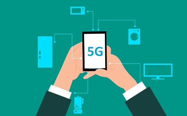 Z sieci 5G można już korzystać w Krakowie, ale nie w pełni w każdej części miasta