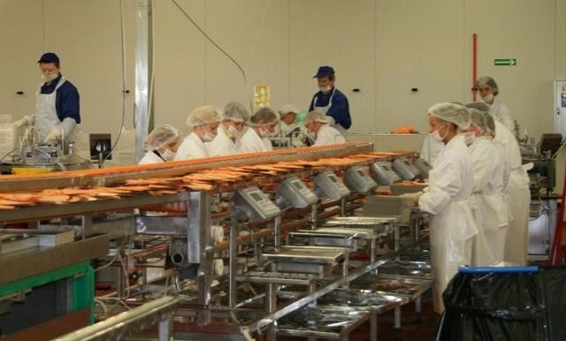Morpol w Duninowie nie zostanie zamkniętyMorpol w Duninowie to jeden z największych pracodawców w regionie.