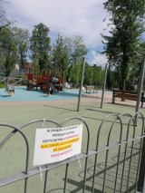 """Place zabaw w Zakopanem cały czas są zamknięte. """"Moje dziecko płacze już na sam jego widok"""""""