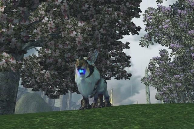 Rappelz: Pradawne DziedzictwoRappelz: Pradawne Dziedzictwo. Lydian ma być jednym z najlepszych chowańców dostępnych w grze.