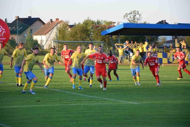 Przedstawiciele Opolszczyzny zaprezentowali się w 2. kolejce tak jak w pierwszej. MKS Kluczbork wygrał, a Stal Brzeg i Polonia Nysa zawiodły...