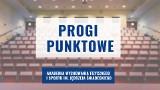 Progi punktowe na AWFiS w Gdańsku w 2020 r. Tyle punktów trzeba było mieć, żeby dostać się na Akademię Wychowania Fizycznego i Sportu