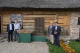 Muzeum Etnograficzne w Toruniu otrzymało cenny dar. Można go zobaczyć w olenderskim skansenie w Wielkiej Nieszawce