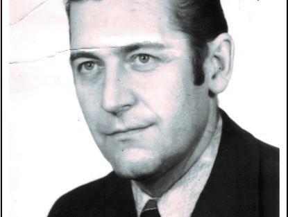 Prezes ŁKS Ireneusz Mintus