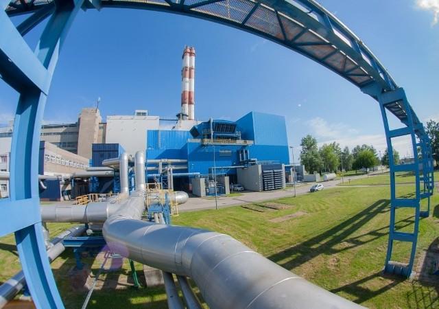Elektrownia na Wrotkowie należy do spółki PGE Energia Ciepła