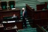 Paweł Poncyljusz: Koalicja rządząca trzyma się w tej chwili za pomocą sznurka i drutów