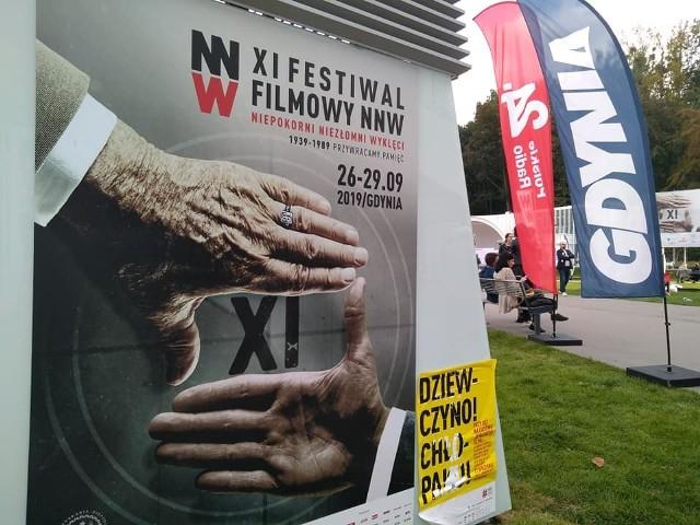 """w Gdyni rozpoczęła się 11. edycja Festiwalu Filmowego Niepokorni Niezłomni Wyklęci. Produkcja """"GL"""" jest wśród 26 tytułów w konkursie głównym."""