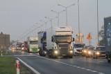 Uwaga kierowcy! Korki na autostradzie A4 i WOW