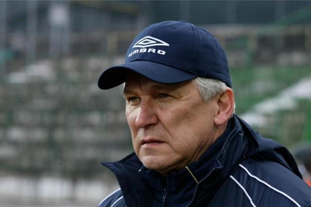 Henryk Kasperczak pracował już z reprezentacją Mali. Zajął z nią czwarte miejsce w Pucharze Narodów Afryki w 2002 r.