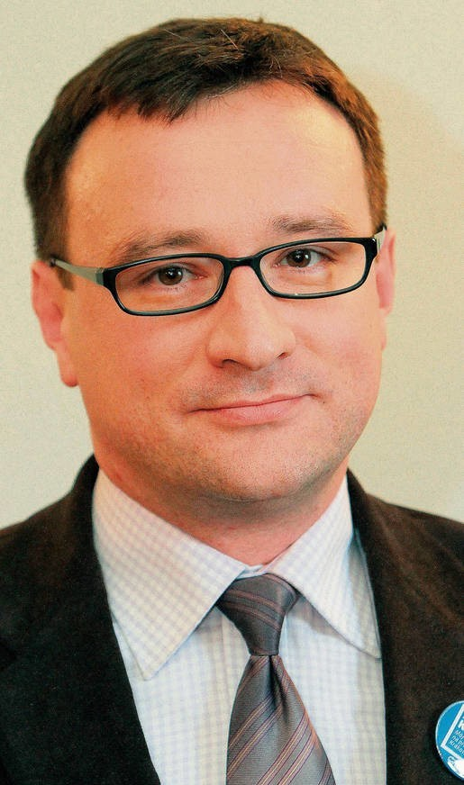 Radny Tomasz Urynowicz z PO spóźnił się godzinę na posiedzenie komisji