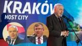 """Igrzyska Europejskie. Marszałek Witold Kozłowski: """"Jestem zawiedziony postawą władz Krakowa"""". Miasto straci imprezę?"""