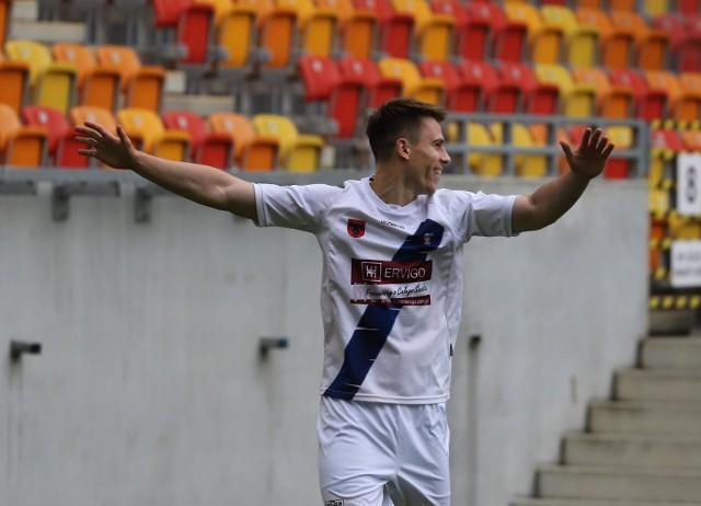 Olimpia Zambrów stanie przed szansą obrony Regionalnego Pucharu Polski