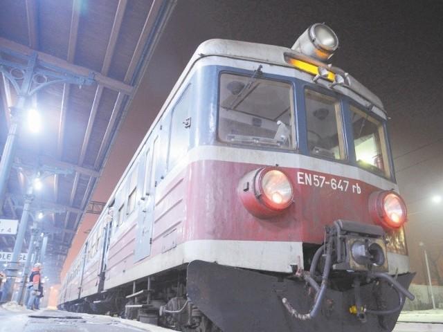 29 lipca wyjaśni się, czy będzie strajk generalny na kolei. (fot. archiwum)