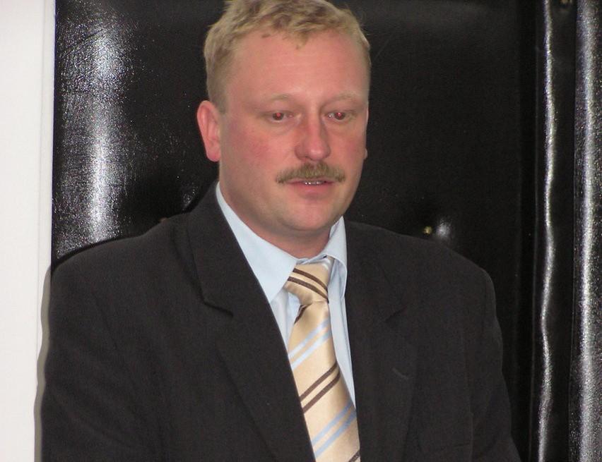 Adam Bogdanowicz był dyrektorem domu dziecka w Dębinkach przez 14 lat