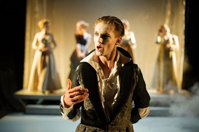 Teatr Papahema - Poskromienie złośnicy