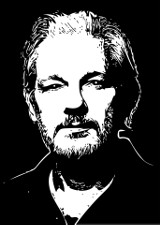 Julian Assange nie zostanie wydany Amerykanom. Mógłby w Stanach targnąć się na życie
