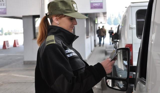 Zwiększyła się ilość osób odprawionych na podkarpackim odcinku polsko-ukraińskiej granicy.