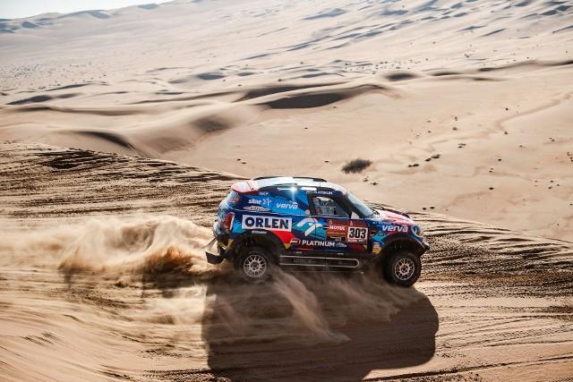 Znamy pierwsze szczegóły Dakaru 2021. Koronawirus ma wpływ