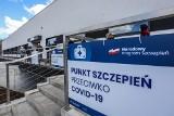 Będzie łatwiejszy dojazd do Punktu Szczepień Powszechnych przy ul. Dębowej w Gdańsku. Powstanie nowa droga