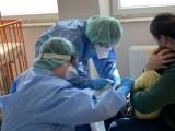 Koronawirus. Tutaj walczą o zdrowie dzieci [ZDJĘCIA]