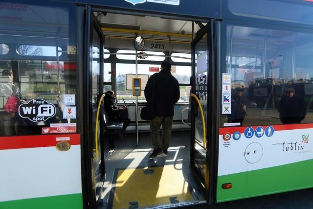 Zarząd Transportu Miejskiego w Lublinie informuje, że linia nr 3 w Lublinie pojedzie trochę inaczej niż zawsze