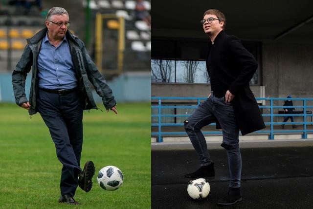 Janusz Filipiak i Jarosław Królewski będą współpracować