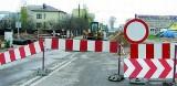 Zamknięcie ważnej ulicy. Kierowcy zaskoczeni i rozzłoszczeni