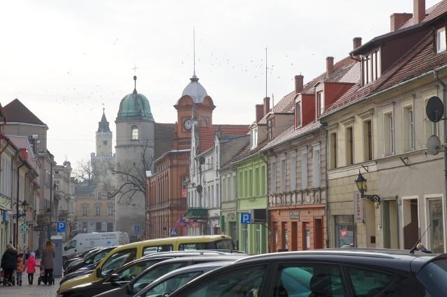 Do 15 października jedna z ważniejszych ulic we Wschowie będzie wyremontowana