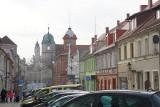 Ulica Kamienna we Wschowie będzie wyremontowana