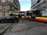 Tak nie parkujemy we Wrocławiu! Oto mistrzowie parkowania