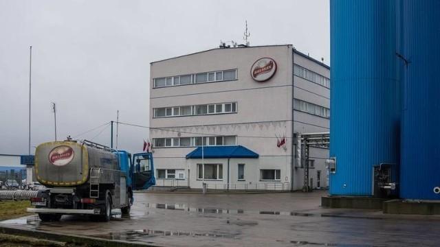 OSM Piątnica przejmuje SM Bielmlek w Bielsku Podlaskim