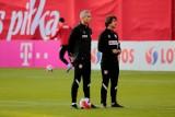 Paulo Sousa ma koronawirusa. Selekcjoner nie obejrzy na żywo meczów PKO Ekstraklasy