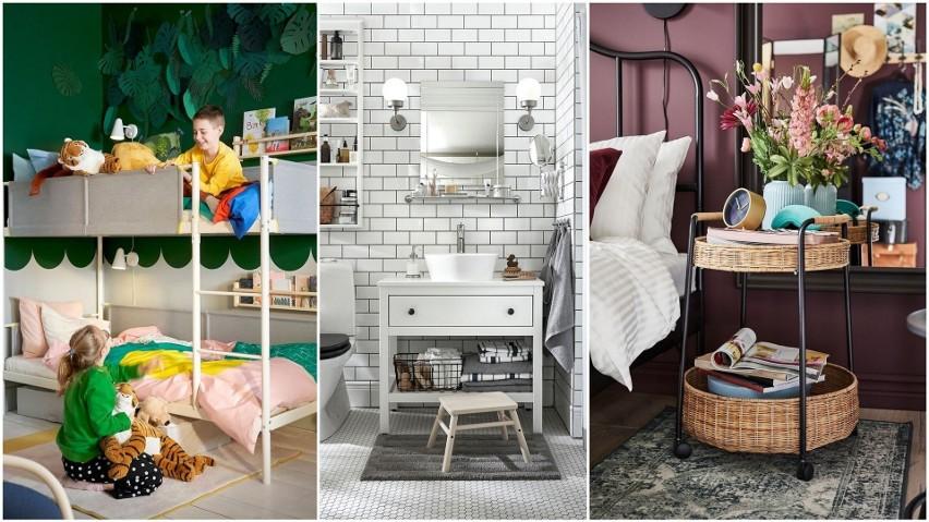 Ikea 2020 Katalog Co Będzie W Nowym Katalogu Ikea 2020