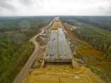 Budowa autostrady A1 w Śląskiem. Kolejny termin otwarcia ofert przesunięty