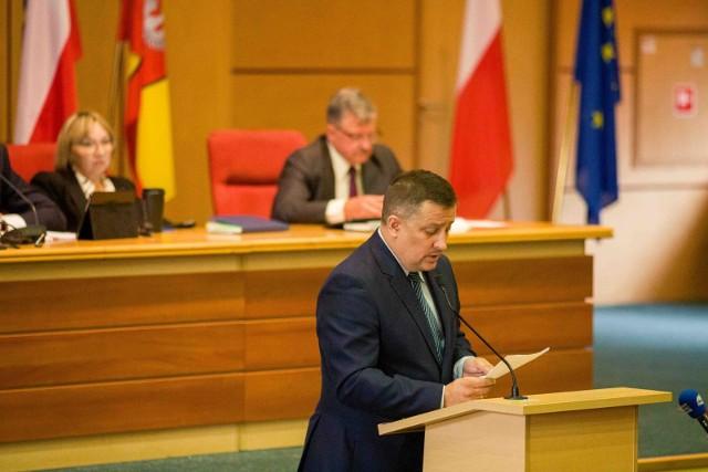 Radny PiS Paweł Myszkowski proponował we wrześniowej interpelacji zmianę nazwy Galerii Arsenał na Galerię Arse-Anal.