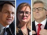 Polscy europosłowie [LISTA] Brexit dał PiS dodatkowy mandat! Kto został europosłem? [NAZWISKA] Wyniki wyborów do PE 2019