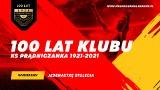 """Prądniczanka Kraków. Kibice wybiorą najlepszą """"jedenastkę"""" i trenera w 100-letniej historii klubu. Głosowanie potrwa do końca maja"""