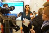 Wiceprezydent Łodzi Małgorzata Moskwa-Wodnicka została wiceszefową Nowej Lewicy. Zmiana układu lokalnego w partii