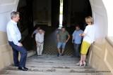 Renowacja pałacu w Wiśniowej trwa. Miasto podpisało kolejną umowę. Zobacz co będzie zrobione [ZDJĘCIA]