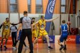II liga koszykarzy. Tur i Żubry wkraczają w nowy sezon z wygranymi (zdjęcia)